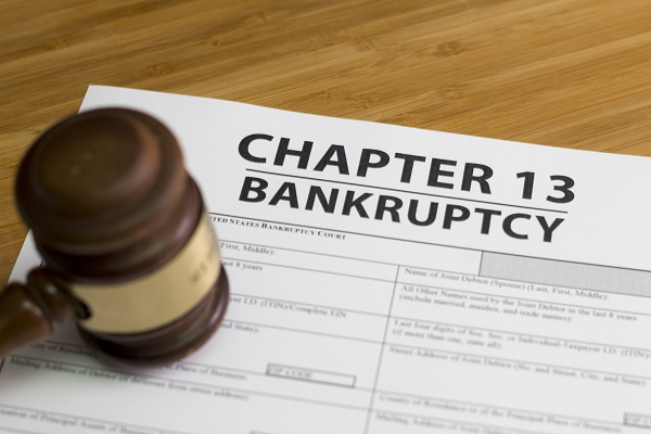 Exiting A Chapter 13 Bankruptcy Plan Early Westgate Law